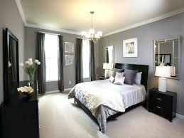living room with black furniture. Wall Color For Black Furniture Awesome Contemporary Gray Bedroom Ideas With An Accent Living Room T