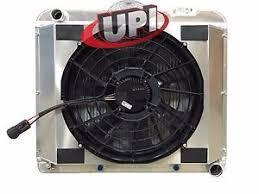 similiar 67 pontiac gto custom keywords 64 67 pontiac gto custom aluminum radiator w spal brushless fan a c