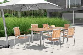 Extending Outdoor Dining Table Modern Outdoor Dining Tables Sale Chairs And Marble On Modern