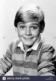 RICKY SCHRODER SILVER SPOONS (1983 ...