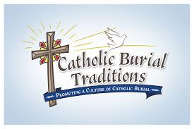 Registration Survey - Catholic Burial Traditions