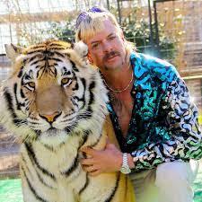 "Bachelor King"": Joe Exotic sucht einen ..."