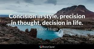 Decision Quotes Interesting Decision Quotes BrainyQuote