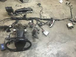 ford trucks com stand alone wiring harness powerstroke as for now i have everything still attached to the harness i am just trying to dig threw the 454 pages of harness diagrams for the friggin truck