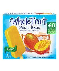 Whole Fruit Coupon