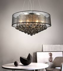 crystal chandelier ceiling fan combo davinci pictures