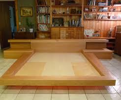 ... Large-size of Lovable King Size Wood Bed Frame Plans Japanese Platform  Bed Plans Japanese ...