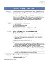 Perfect Resumes 20 Examples Of How To Write S Resume Director 21