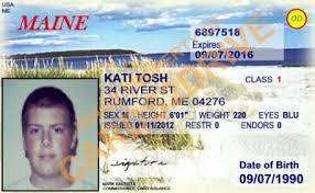 Card Id Od Id Maine Id Od Maine Id Card Card Maine Maine Od