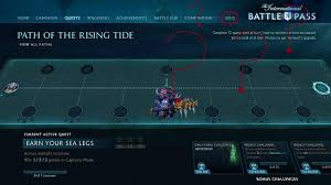 dota 2 zoo confirmed from the battle pass page on the steam