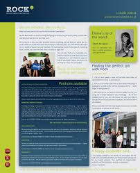 Company Newsletter Template Free Newsletter Template For Company Newsletter Templates Company 4