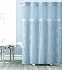 bathrooms ideas images bathtubs over broadway contemporary 2019 sheer white linen shower curtain semi