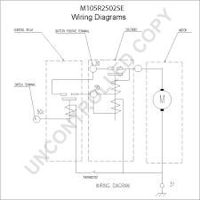 starter motor wiring diagram carlplant ford starter wiring diagram at Starter Motor Solenoid Wiring Diagram