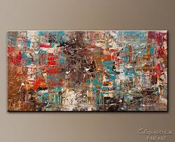 large wall paintingsLarge Paintings for Sale  Oversized Abstract Art Paintings