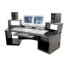 omnirax studio desk