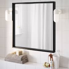 Best of Bathroom Mirrors line