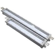 Light Corrosion Light Bar Fluorescent Explosion Proof Corrosion