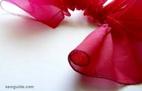 How To Make A Paper Ribbon Flower Ribbon Rose 6 Types Of Roses You Can Make Easily Sew Guide