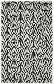 black and white geometric rug. full size of rugs:black and white geometric rug black stunning