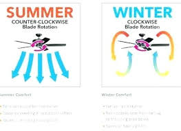 ceiling fans in summer what direction should ceiling fan go in summer ceiling fans in the