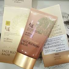 welcos no makeup face bb whitening spf30 pa