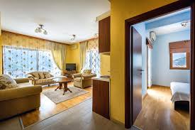 Interior Design Apartments Classy Apartment R Sea View Budva Montenegro Booking