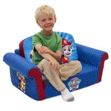 couch bed for kids. Nickelodeon PAW PATROL FLIP OPEN SOFA COUCH, Marshall Rubble Chase / Childrens Kids Sofa Furniture NEW: Amazon.co.uk: Kitchen \u0026 Home Couch Bed For