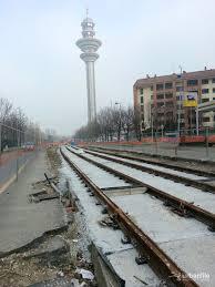 Milano | Rozzano - Tram 15 per Rozzano... eppur qualcosa si muove -  Urbanfile Blog