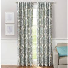 Living Room Curtains At Walmart Decoration Modern Living Room Interior With White Alamologhomes