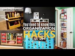 home organization and diy project ideas