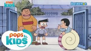S5] Hoạt Hình Doraemon Tiếng Việt - Ngôi Nhà Ốc Sên | Các bản nhạc thiền  hay nhất. - Kênh nhạc ru ngủ, nhạc thư giãn lớn nhất Việt Nam