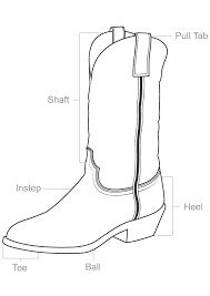 Durango Boots Size Chart Old Gringo Size Guide