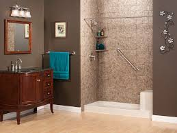 bath fitter vs rebath bathroom how to install and repair durastall for your tub shower liners