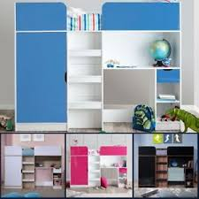 high bed with storage. Interesting High Image Is Loading PaddingtonWoodHighSleeperBedwithStorage3ft And High Bed With Storage