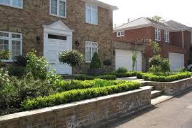 Small Picture Front Garden Design Weybridge Surrey
