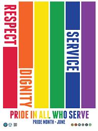 MacDill celebrates LGBT Pride Month > MacDill Air Force Base > News