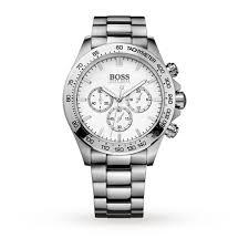hugo boss mens chronograph watch 1512962 designer watches hugo boss mens chronograph watch 1512962