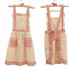 Vintage Apron Patterns Unique Cute Vintage Aprons Retro Aprons And Patterns