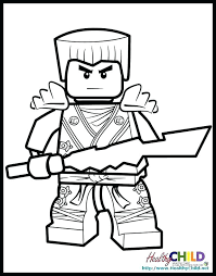 Ninjago Drawing Zane At Getdrawingscom Free For Personal Use