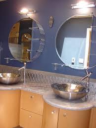 impressive mid century modern bathroom lighting with regard to remodel 22