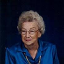 Estelle Wade Massey Obituary - Visitation & Funeral Information