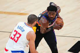 Deandre Ayton dominant as Suns stave ...