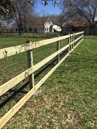 wood farm fence. 2014-03-18-12.33 Wood Farm Fence
