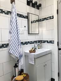 Ranging from freestanding to wall mounted, and vanity and to dresser, a home goods mirror from wayfair is what you need for your home. 5 Tips On How To Decorate A Small Bathroom Homegoods
