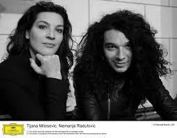 """Résultat de recherche d'images pour """"photos de Nemanja Radulović & Tijana en concert"""""""