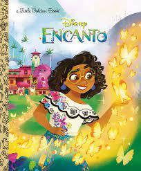 Disney Encanto (Disney Encanto: Little ...