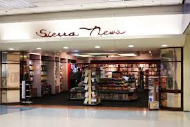 Sierra Designs Outlet Store Sierra News C30 B6 Outside Security Shopping Dfw