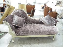 Living Room Chaises Double Chaise Lounge Living Room Black U Shaped Leather Sofa With