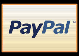 Image result for paypal logo vector