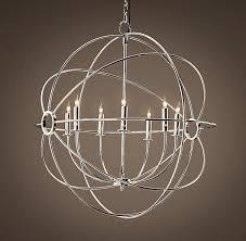 chrome orb chandelier elegant 21 best light fixtures chandeliers and pendant lights images on